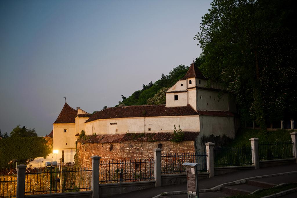 Bastionul-Tesatorilor